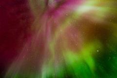 Aurora Borealis - Dancing in the Sky